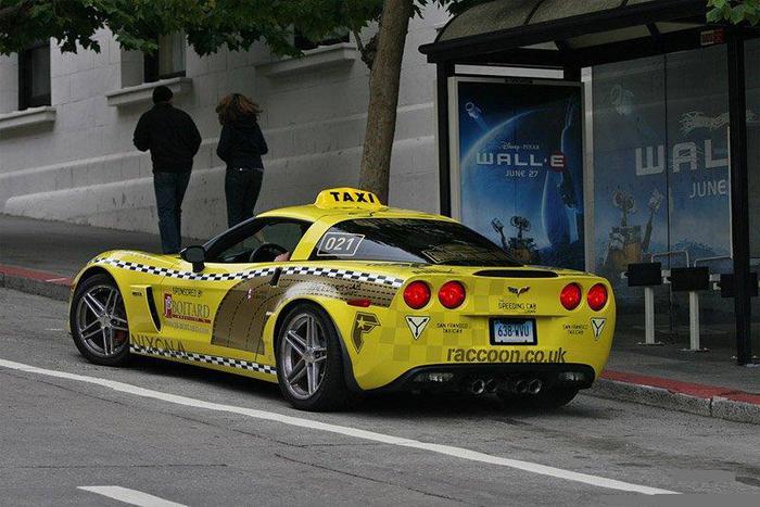 в какое такси можно устроиться через интернет