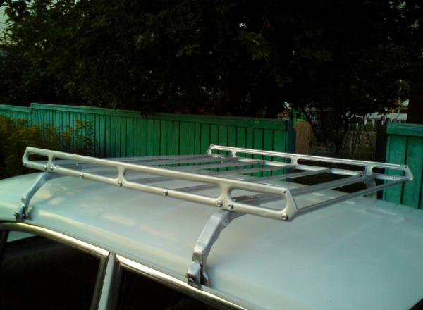 москвич 2141 багажник