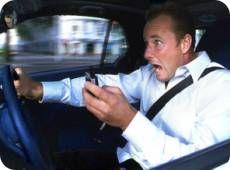 уроки безопасного вождение