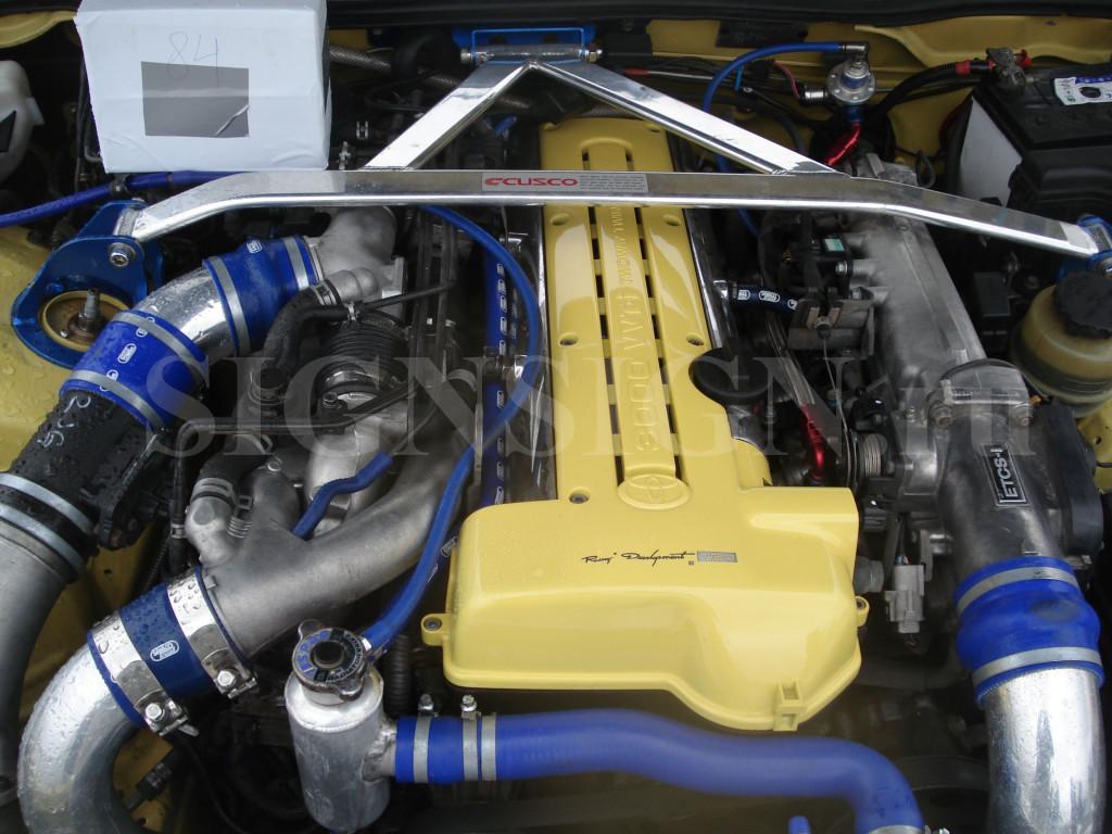 Toyota  3000 VVT-i