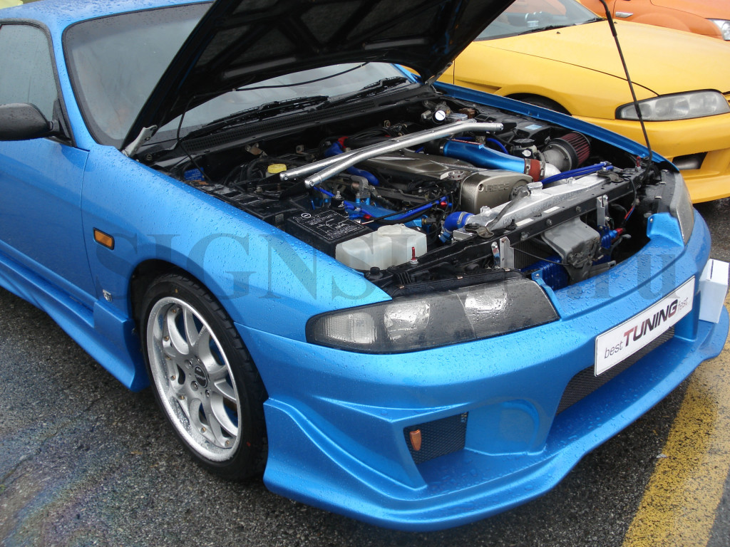 Nissan RB26