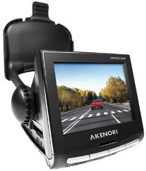 Видеорегистратор akenori 1080pro
