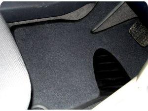 Коврики автомобильные ковролин