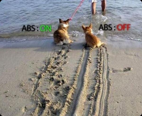 ABS или не Abs