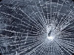Ремонт трещин на лобовом стекле автомобиля