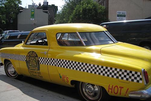 Taxi 17