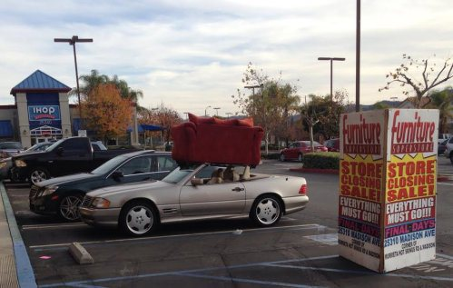 перевозка грузов машинами