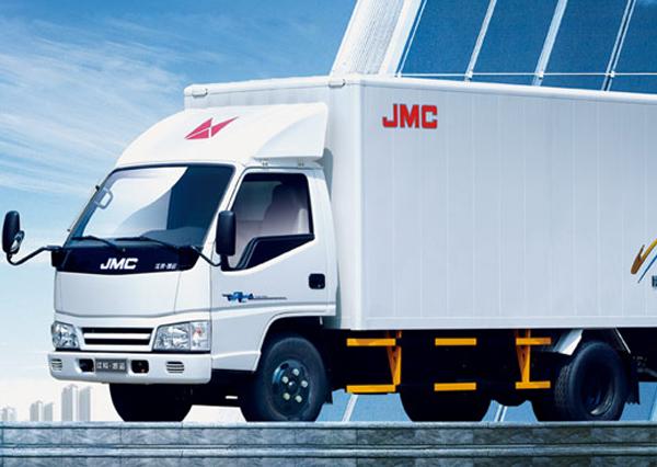 JMC 1051 фото