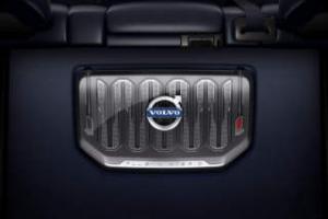 Volvo V60 Plug-in Hybrid фото