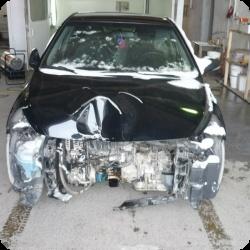 Кузовной ремонт авто фото