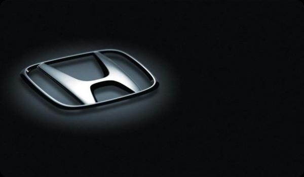 Логотип Хонда фото
