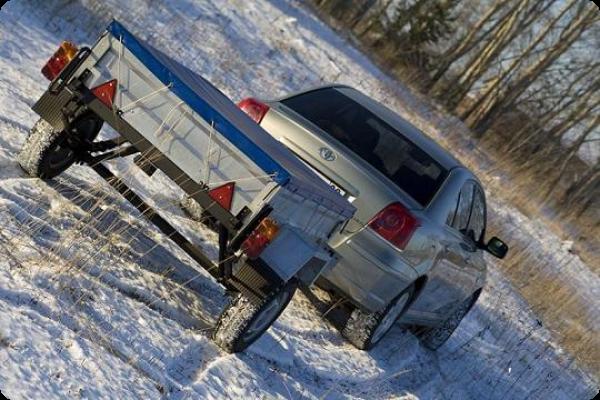 Правила перевозки грузов