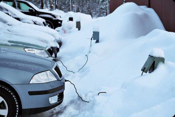 Автомобильный нагреватель фото