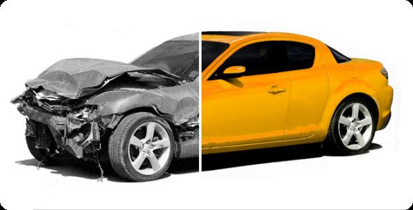 Стоимость кузовного ремонта фото