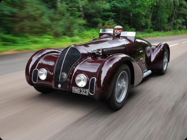 Alfa Romeo фото